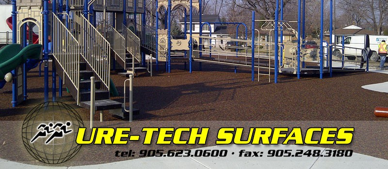 Ure-tech Surfaces Inc.