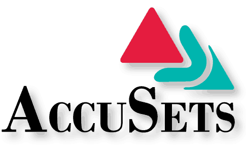Accusets