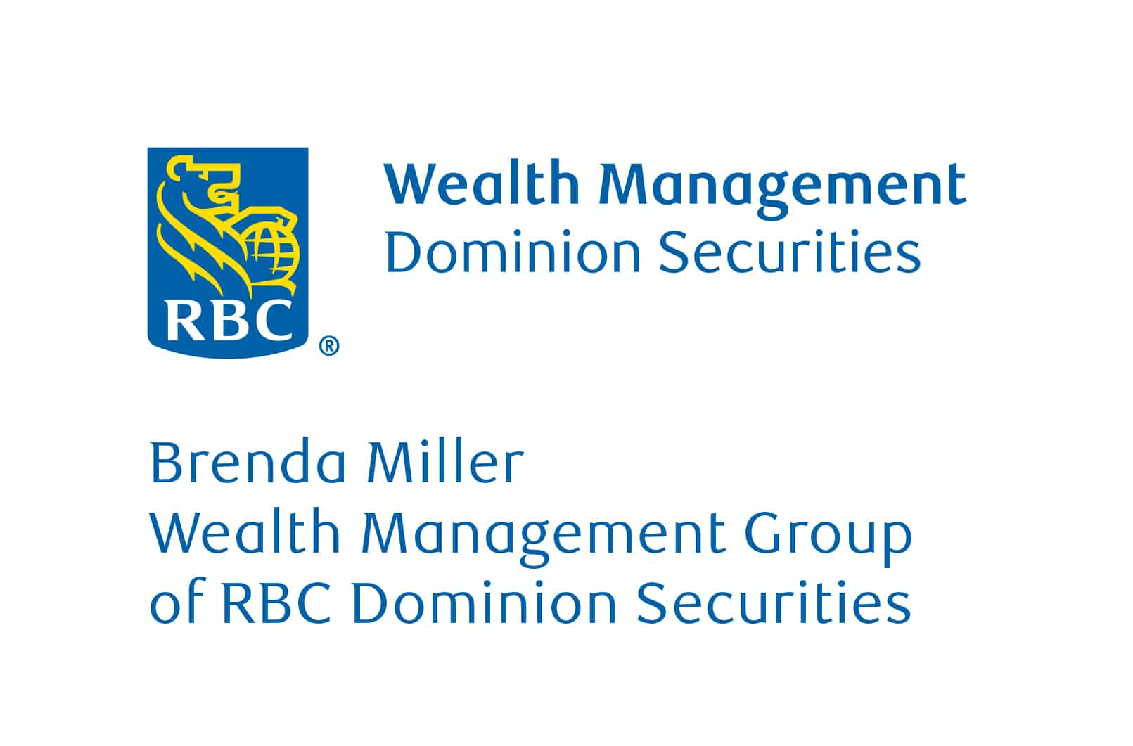 Read more about the article Brenda Miller – RBC Wealth Managment