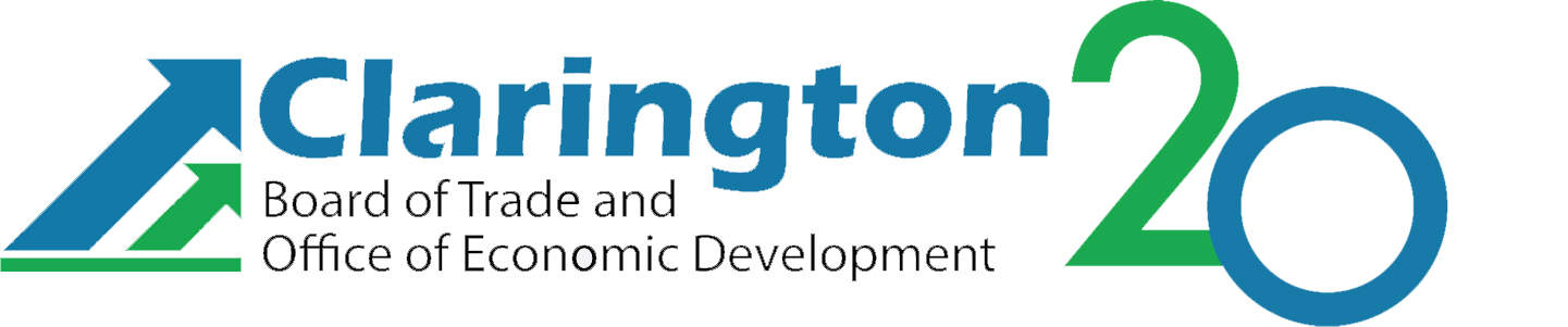 Clarington Board of Trade and Office of Economic Development