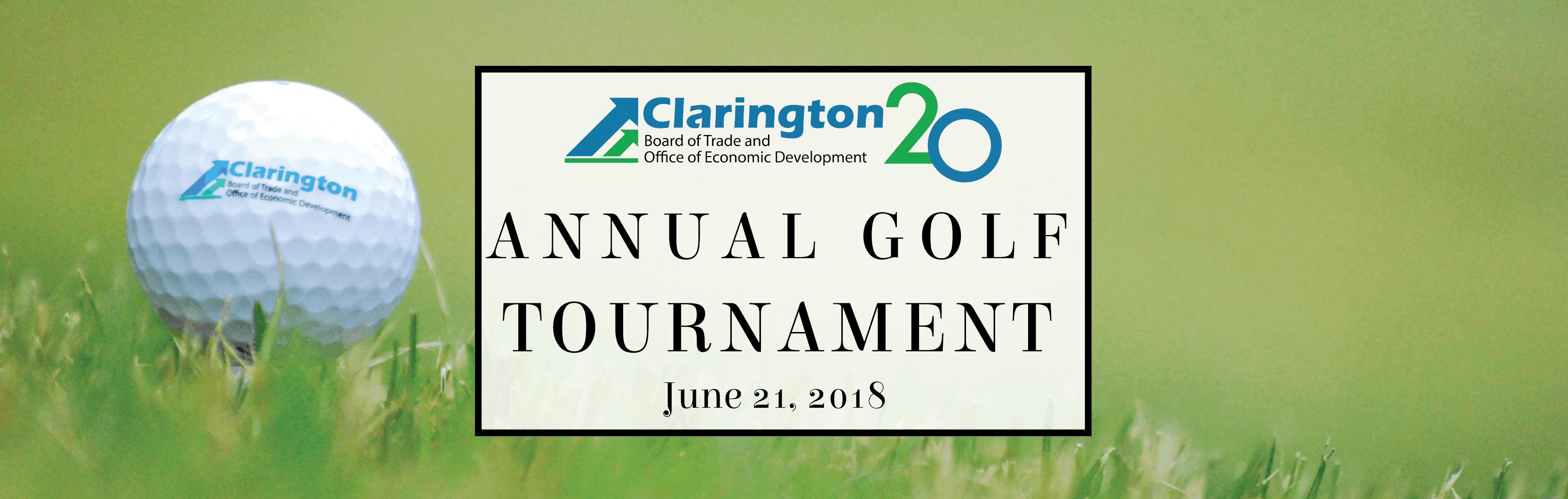 CBOT's Annual Golf Tournament