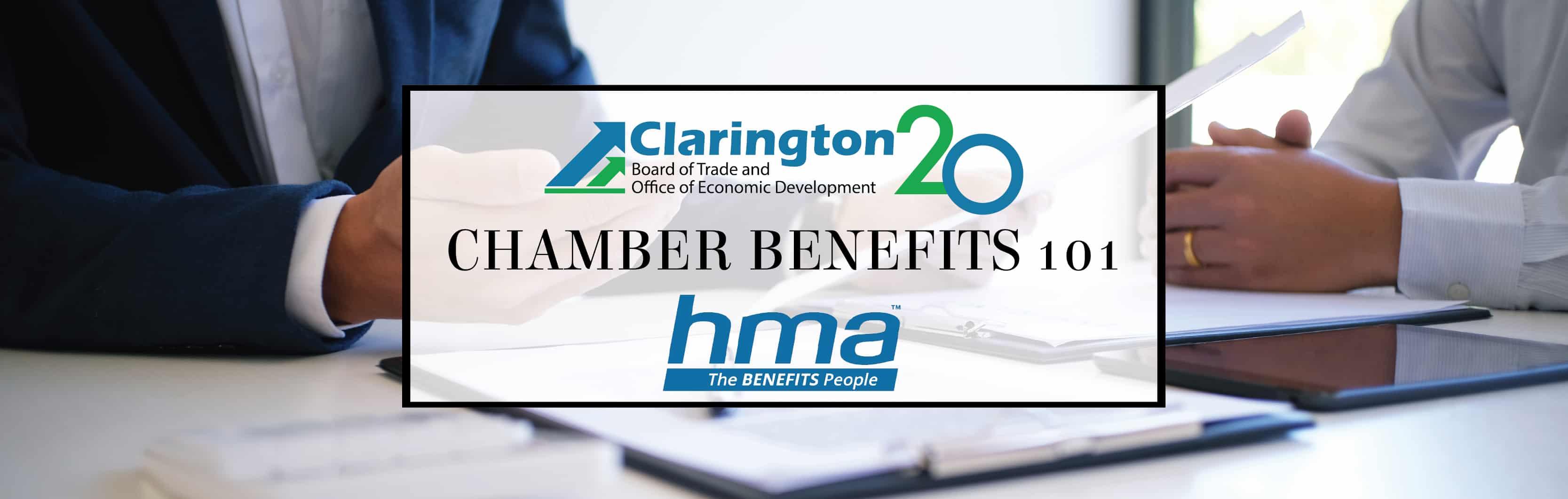 Chamber Benefits 101