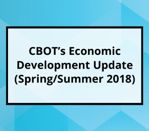 Economic Development Update – Spring/Summer 2018