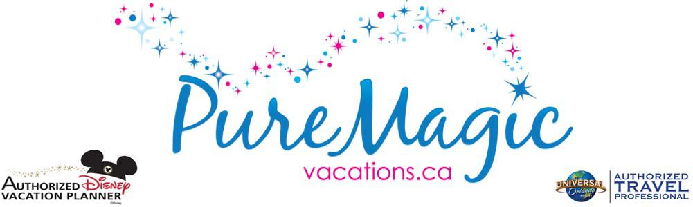 Amy at Pure Magic Vacations