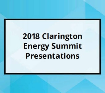 2018 Energy Summit