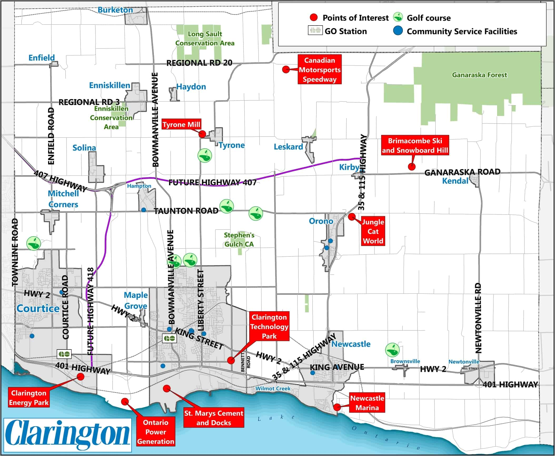 Map of Clarington | Clarington Board of Trade and Office of Economic  Map Of Toronto Canada on ontario canada, map of california, map of las vegas, map of new york, shopping toronto canada, map of philadelphia, map of istanbul turkey, map of hong kong, map of japan, map of ohio, cn tower toronto canada, provinces of canada, wonder mountain toronto canada, map of usa, weather toronto canada, landmarks toronto canada, road map toronto canada, hotels in toronto canada, house toronto canada, tourism toronto canada,